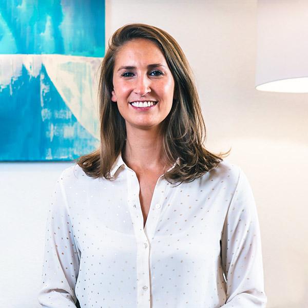 Christina Weisser - Vorstand Verein Psychologie und Gesundheit Aachen